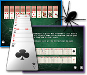 #Free# SpiderMania Solitaire #Download#