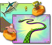 #Free# SpongeBob SquarePants Obstacle Odyssey #Download#