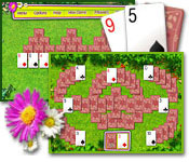 #Free# Summer Tri-Peaks Solitaire #Download#