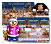 #Free# Super Granny Winter Wonderland #Download#