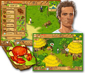#Free# The Island: Castaway #Online #Game