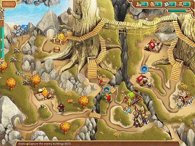 Vikings Game Online Free
