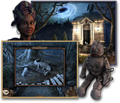 #Free# Voodoo Whisperer: Curse of a Legend #Download#