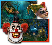 #Free# Weird Park: Scary Tales #Download#