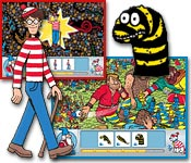 #Free# Where's Waldo: The Fantastic Journey #Download#