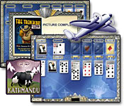 #Free# World Class Solitaire #Download#