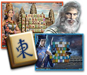 #Free# World's Greatest Temples Mahjong #Download#