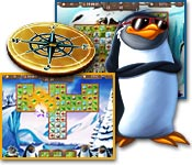 #Free# Yeti Quest: Crazy Penguins #Download#