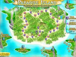 Escape From Paradise Screenshot 1
