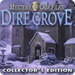 Free download Mystery Case Files: Dire Grove with this special Collector's Edition