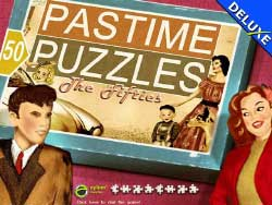 Pastime Jigsaw Puzzles Screenshot 1