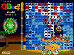 QBeez 2 Screenshot 1