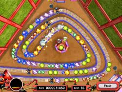 Sweetopia Screenshot 1