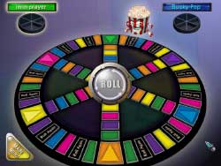 Trivial Pursuit Screenshot 1